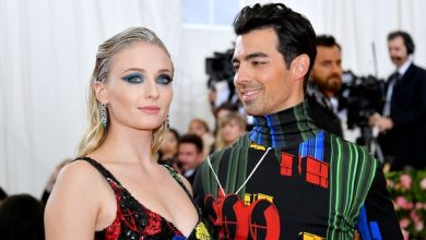 Photo of Joe Jonas and Sophie Turner's baby name 'revealed' with 'Game of Thrones connection'