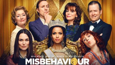 Photo of MISBEHAVIOUR Trailer (2020) Gugu Mbatha-Raw, Keira Knightley Movie