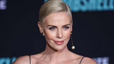 Photo of Single Charlize Theron 'never wants to live with another partner again'