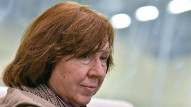 Photo of Belarus protests: Nobel laureate Svetlana Alexievich set to be quizzed over opposition council