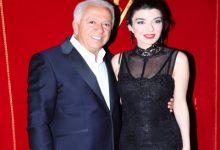 Photo of توفي والد Aslıhan Güner