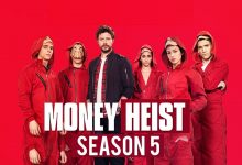 Photo of La stagione 5 di The Money Heist è la fine della serie.