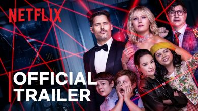 Photo of The Sleepover | You Think You Know Your Parents? | Official Trailer