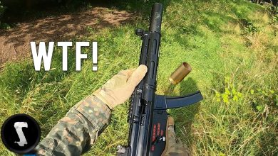 Photo of The Most Realistic Airsoft Submachine Gun
