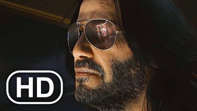 Photo of CYBERPUNK 2077 NEW Gameplay Demo (2020) Keanu Reeves