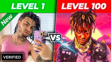 Photo of RAP SONGS from Level 1 To Level 100  (2020)