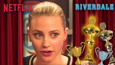 Photo of The Best of Riverdale Awards