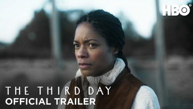 Photo of The Third Day: Official Trailer