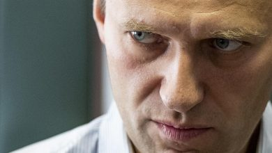 Photo of NATO says : Navalny poisoning 'requires an international response