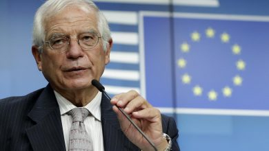 Photo of 'EU's credibility at stake': Warning as Cyprus prevents Belarus sanctions