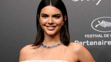 Photo of Kendall Jenner Reveals She's a 'Stoner': 'No One Knows That'