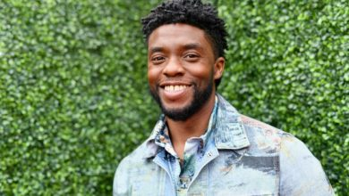 Photo of Friends say Chadwick Boseman 'wasn't going to let this disease stop him'