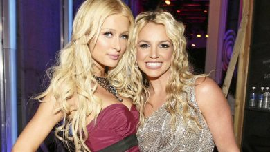 Photo of Paris Hilton Says It's Not 'Fair' That Friend Britney Spears Has 'No Control of Her Life'