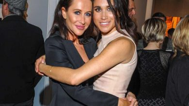 Photo of Jessica Mulroney Explains Where Her Friendship Stands With Meghan Markle