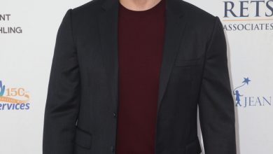 Photo of EDGAR RAMIREZ REVEALS HE WAS ONCE KIDNAPPED