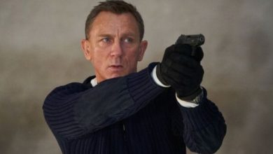 Photo of Release of James Bond film No Time To Die delayed – again