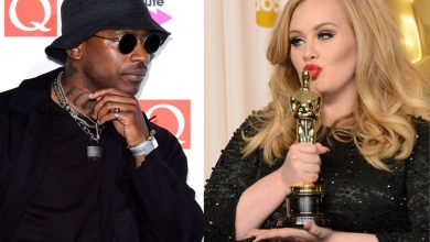Photo of Adele Is Dating Rapper Skepta: 'Things Have Been Heating Up,' Says Source