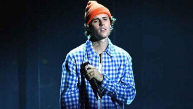 Photo of Grammy chief Harvey Mason tries to address Justin Bieber's grievances