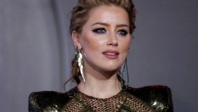Photo of Amber Heard will reprise 'Aquaman' role despite petition by Johnny Depp fans