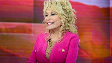 Photo of Dolly Parton's $1M donation helped fund promising COVID-19 vaccine: 'I just wanted it to do good'