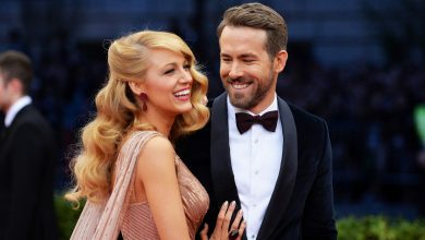 Photo of 'Act of kindness': Blake Lively, Ryan Reynolds give $500,000 to help at-risk youth in Canada