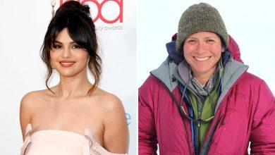 Photo of Selena Gomez to Portray Pioneering Gay Mountaineer Silvia Vásquez-Lavado in New Biopic