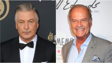 Photo of Alec Baldwin and Kelsey Grammer to Star in ABC Multi-Cam Comedy