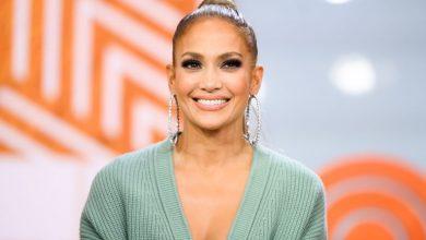 Photo of Jennifer Lopez Rom-Com 'Marry Me' Delays Release Date