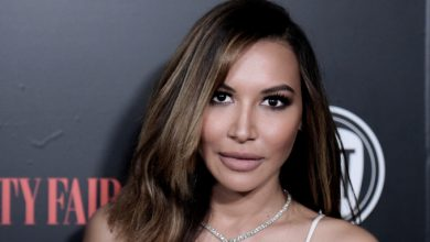 Photo of Naya Rivera's Family Files Wrongful Death Lawsuit Against Ventura County