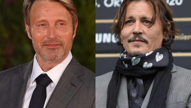 Photo of Mads Mikkelsen to Replace Johnny Depp in Fantastic Beasts 3