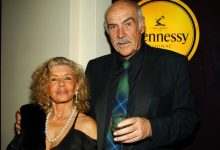 Photo of Sean Connery's Wife Reveals the Star Struggled With Dementia Before His Death