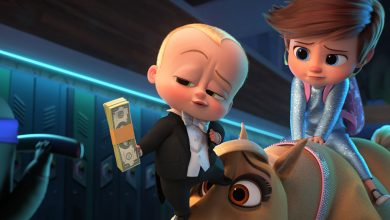 Photo of The Boss Baby' Sequel Moves to September 2021