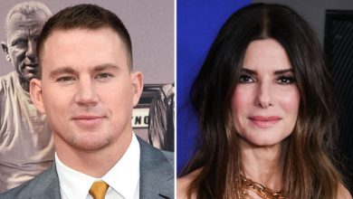 Photo of Channing Tatum in Final Talks to Join Sandra Bullock in 'The Lost City of D' (EXCLUSIVE)
