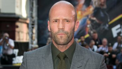 Photo of Jason Statham in Talks to Star in Crime Drama 'Small Dark Look'