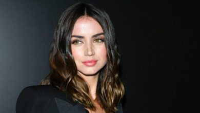 Photo of Ana De Armas Joins Ryan Gosling And Chris Evans In Russo Brothers' 'The Gray Man' For Netflix