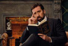 Photo of Nicolas Cage Hosts 'History of Swear Words' Series on Netflix