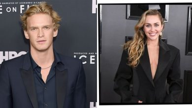 Photo of Cody Simpson and Model Marloes Stevens Confirm They're Dating 4 Months After Miley Cyrus Breakup