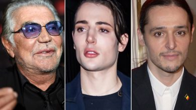 Photo of Fashion world mourns the death of Harry Brant.