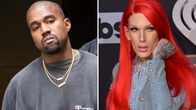 Photo of No, Those Rumors About Kanye West and Jeffree Star Aren't True