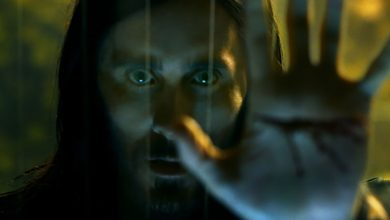 Photo of Morbius' With Jared Leto Delays Release Date