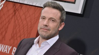 Photo of Ben Affleck to Direct 'Keeper of the Lost Cities' Adaptation for Disney