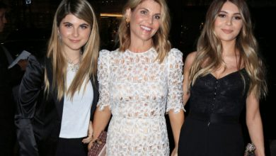 Photo of Lori Loughlin Wants to Get 'Her Life Back' and Start Working Again Following Prison Release