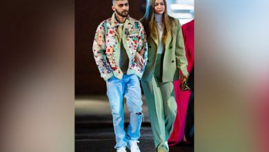 Photo of Gigi Hadid Finally Reveals Name of Her and Zayn Malik's Baby Girl.