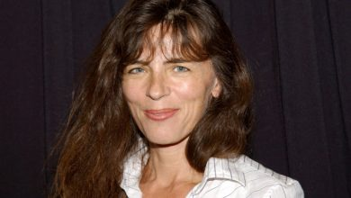 Photo of Mira Furlan, 'Lost' and 'Babylon 5' actress, dead at 65.