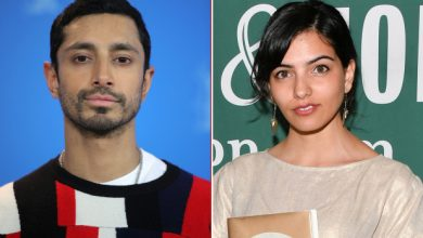 Photo of Riz Ahmed reveals wife's identity after announcing marriage.