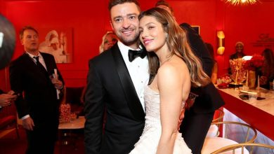 Photo of Justin Timberlake Confirms Arrival of Baby No. 2 With Jessica Biel and Reveals Child's Name