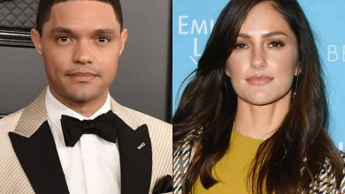 Photo of Trevor Noah Buys $27.5 Million Bel-Air Home as His Relationship With Minka Kelly Heats Up