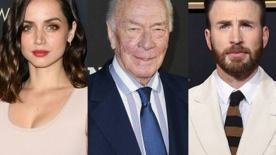 Photo of Christopher Plummer Dead at 91: Julie Andrews, Chris Evans and More React
