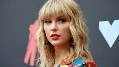 Photo of Taylor Swift Is Being Sued By a Fantasy-Themed Amusement Park for Trademark Infringement