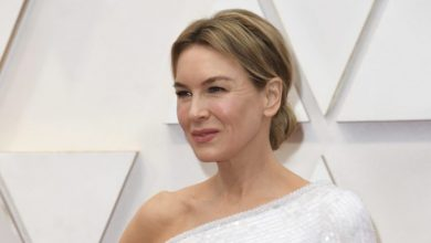 Photo of Renée Zellweger to Star in NBC True Crime Series The Thing About Pam